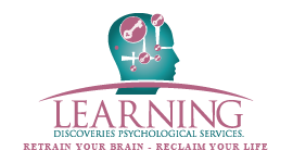 Learning Discoveries Psychological Services