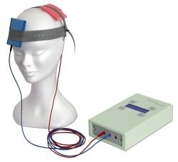 Transcranial Direct Current Stimulation Equipment